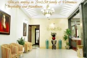 Khách sạn Bro & Sis