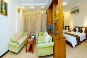 Khách Sạn Pacific