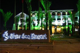 Khách sạn Silver Sea