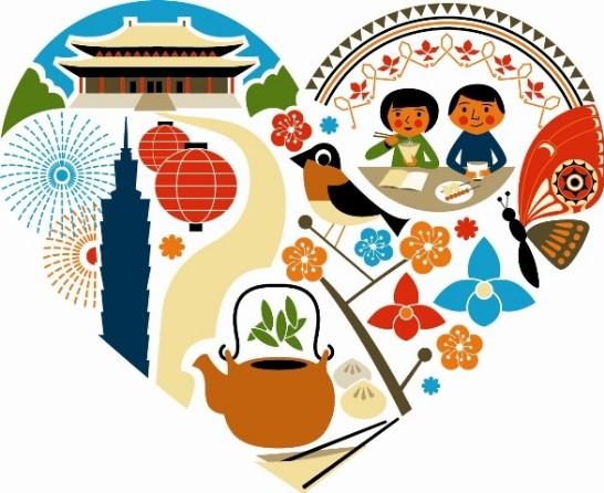 TAIWAN - ĐÀI BẮC - ĐÀI TRUNG - NAM ĐẦU - CAO HÙNG 5N4Đ
